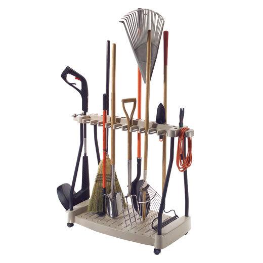 Tool Racks