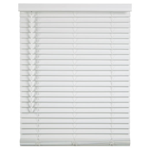 Window Coverings & Treatments