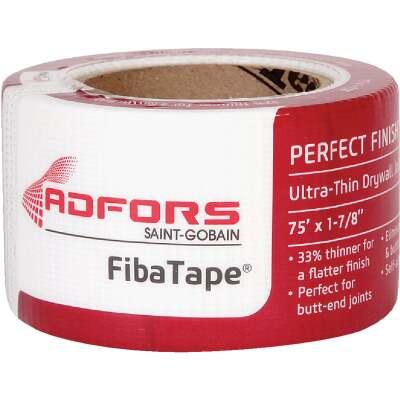 FibaTape Perfect Finish 1-7/8 In. X 75 Ft. Ultra Thin Joint Drywall Tape