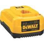 DeWalt 7.2-Volt to 18-Volt Nickel-Cadmium/Nickel-Metal Hydride/Lithium-Ion Fast Battery Charger Image 1
