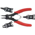 Do it Best Snap Ring Pliers Set Image 1