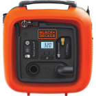 Black & Decker Air Station 12-Volt 160 psi Portable Electric Inflator Image 1