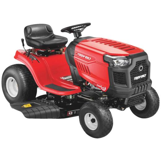 Troy-Bilt Pony 42 In. 500cc Single Cylinder Riding Lawn Tractor (California Compliant)